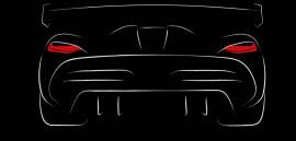 Bientôt une nouvelle Koenigsegg