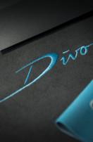 Bugatti annonce son nouveau modèle nommé Divo